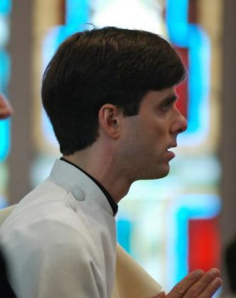 Fr. Robert Vennetti's Ordination