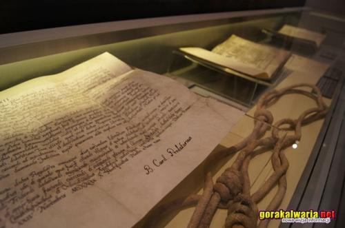 Poland, Góra Kalwaria: Multimedium Museum of Blessed Stanislaus Papczynski was officially opened