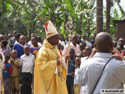 Rwanda: Ordinations to the priesthood in Nyakinama