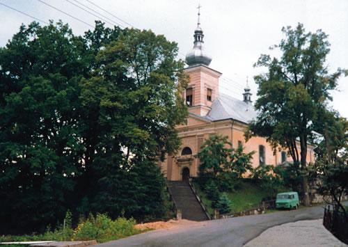 St. Stanislaus Papczynski