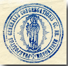 seal Buczys