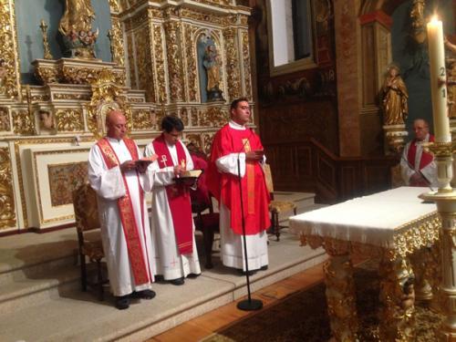 Portugal: Fr. Francis Jaworski, MIC, passed away