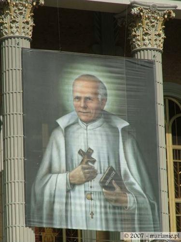 Obejrzyj zdjęcia z beatyfikacji