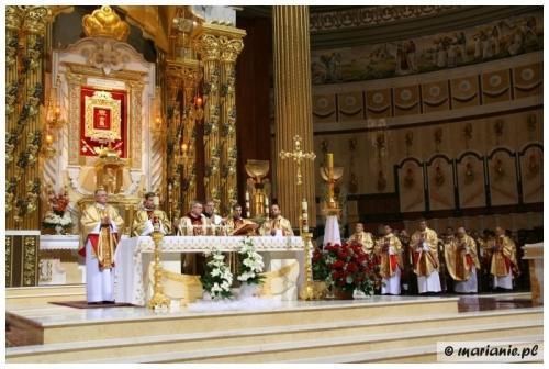 Polska, Licheń: odrodzenie i reforma marianów tematem sympozjum