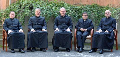 Rzym: Kapituła generalna z 2011 roku