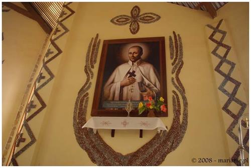 Uroczystość poświęcenia kościoła pw. bł. Stanisława Papczyńskiego
